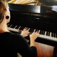 Piano Studio and Piano Ensembles Recital