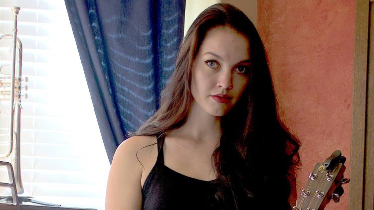 Miranda Barness - senior recital
