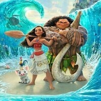 Family Movie: Moana