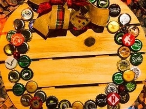 Craft Beer // Beer Craft: Holiday Edition!