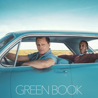 Green Book Advance Screening