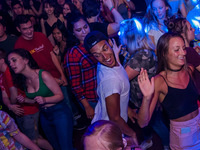 Detox Teen Nightclub