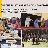 Cultural Awareness Celebration