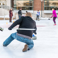 Curling & Broomball Registration