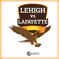Lehigh vs Lafayette T-Shirt Giveaway
