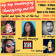 Hip Hop Decolonizing Thanksgiving and ICE