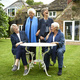 Film: Tea with the Dames