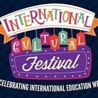 2018 International Cultural Festival: Lecture Series
