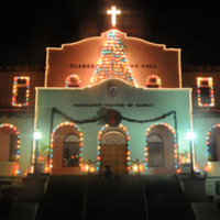 The Lights Before Christmas.Twas The Lights Before Chaminade Christmas Chaminade