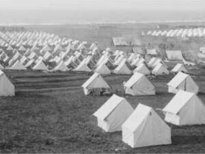 Camp Wikoff: A Close Look at Montauk's Recuperative Encampment for Spanish-American War Combatants