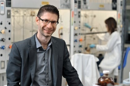 Invited Chemistry Seminar:  Dr. Jean-Francois Paquin