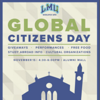 Global Citizens Day