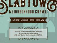 Slabtown Neighborhood Crawl
