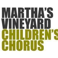 Winter Concert: Martha's Vineyard Children's Chorus