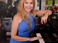 "Patricia Welch Live on Thursdays at ""Frank's Place"" Supper Club – Indian Wells Resort Hotel"