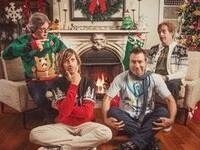 The Old 97's Holiday Extravaganza