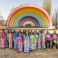 Soweto Gospel Choir: Songs of the Free