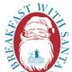 Christmas in Edgartown: Breakfast with Santa