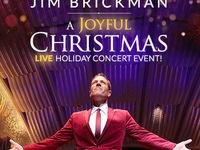 Jim Brickman: A Joyful Christmas