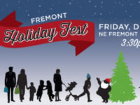 Fremont Holiday Fest