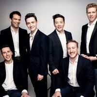 The King's Singers: Gold 50
