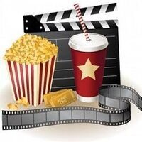Cinema Saturdays @ Your Library!
