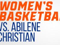 Bearkat Basketball Doubleheader vs. Abilene Christian