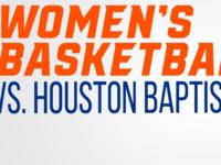 Bearkat Basketball Doubleheader vs. Houston Baptist