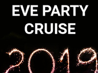 New Years Eve Party Cruise