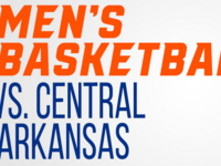 Bearkat Men's Basketball vs. Central Arkansas