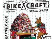 BikeCraft Holiday Gift Fair