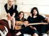 Julien Baker, Phoebe Bridgers & Lucy Dacus: Boygenius