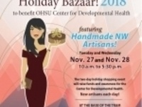 Handmade NW Holiday Bazaar