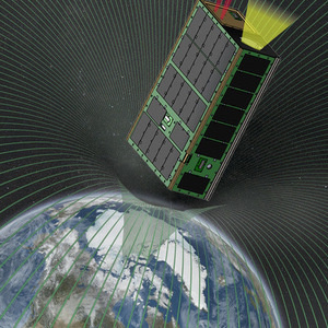 Physics & Astronomy Seminar: Enabling Space Discovery with Small Satellites