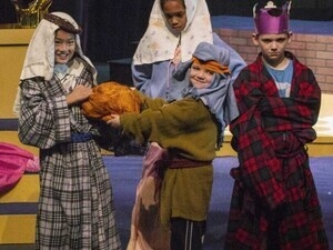 """Theatre and Dance: """"The Best Christmas Pageant Ever"""""""