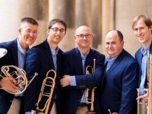 Christmas with Shadyside Brass