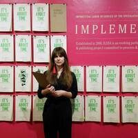 Hunt Gallery Opening: 'ILSSA Implement: Essential Tools for Living'