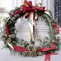Decorate MIT for the holidays!