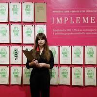 Friday Forum: ILSSA co-founder Emily Larned