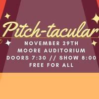 Pitch-tacular
