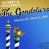 The Gondoliers, by Gilbert & Sullivan, presented by VLOC