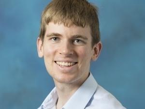 Dissertation Defense:  Brian Lynch