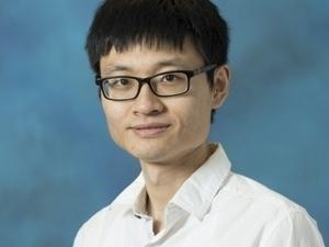 Dissertation Defense: Rong Zhang