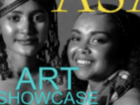 Pan-African Students Association: Art Show
