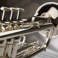Degree Recital: Nicholas Slaggert, trumpet