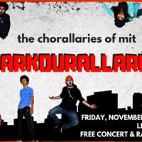 The Chorallaries of MIT: PARKOURALLARIES