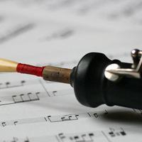 Non-degree Recital: Ashey Ertz, oboe