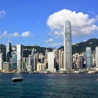 SUMMER IN HONG KONG INFO SESSION