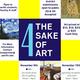 4X4 Art Exhibit