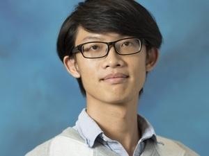 Dissertation Defense:  Wei Peng